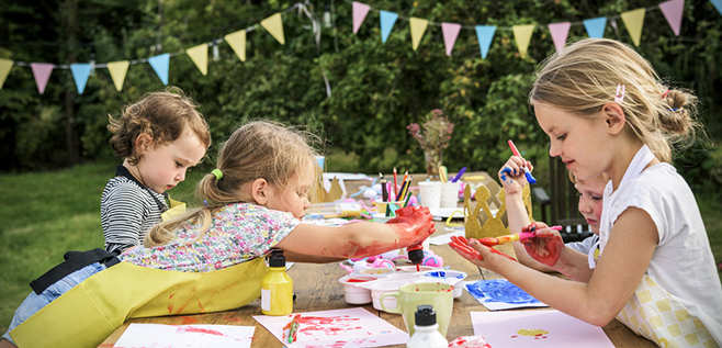 10 Family fun school holiday activities
